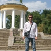 Владимир 44 Кривое Озеро