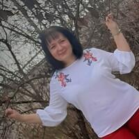 Светлана, 46 лет, Козерог, Днепр
