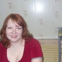 ЮЛИЯ СЕРГЕЕВА, 37 лет, Овен, Челябинск