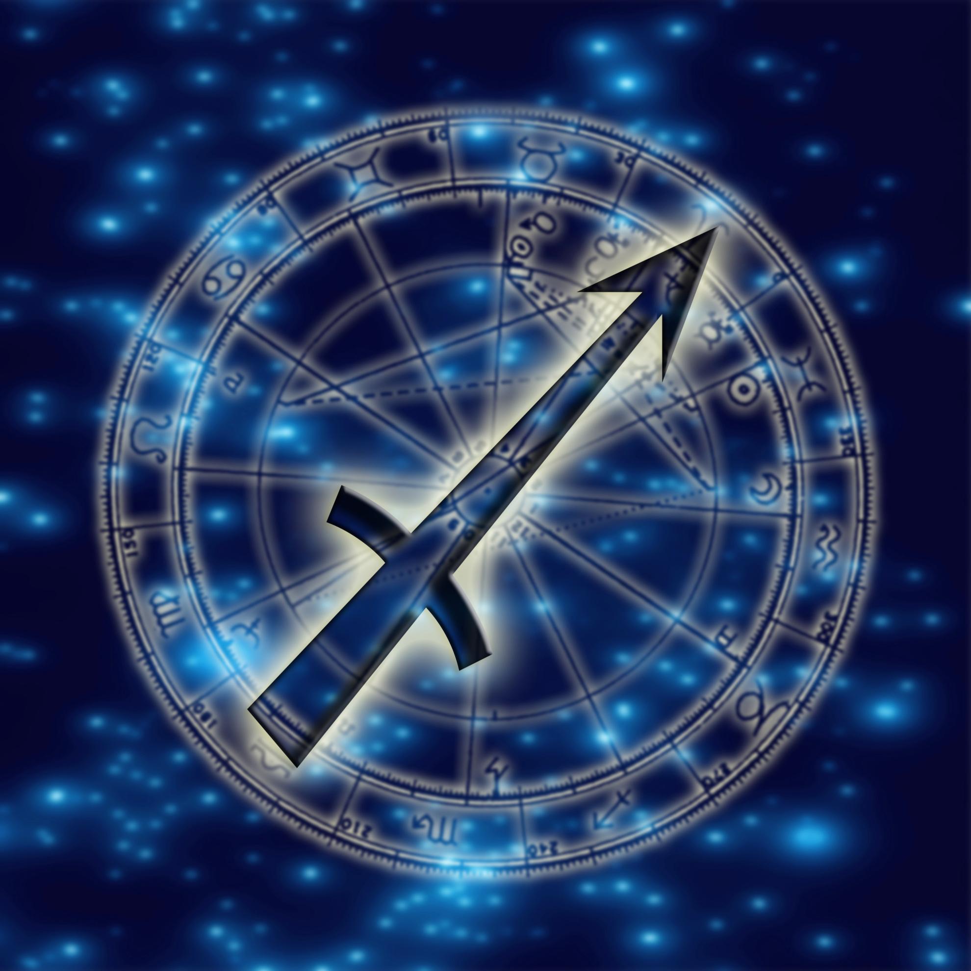 гороскоп через год
