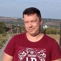 Роман, 41 год, Телец, Белгород