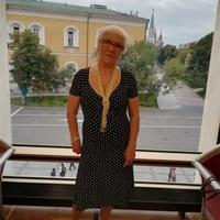 Надежда, 68 лет, Близнецы, Санкт-Петербург