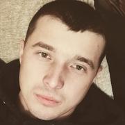 Алексей 24 Лунинец
