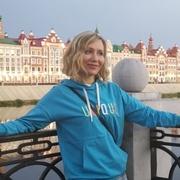 Елена 42 Тольятти