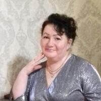 Светлана, 50 лет, Скорпион, Калининград