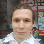 Илья 27 Санкт-Петербург