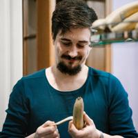 Артем, 23 года, Козерог, Москва