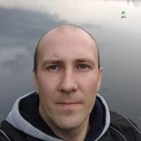 Sergey Seregin, 33 года, Рыбы, Москва