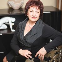 Елена, 59 лет, Овен, Москва