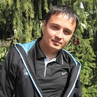 Курванжан, 36 лет, Водолей, Алматы́