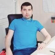 Ilkham 34 Москва