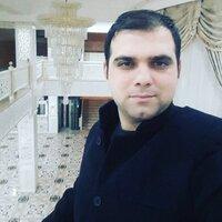 Ziya, 32 года, Дева, Баку