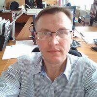 Владимир, 50 лет, Дева, Красноярск