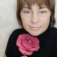 Надежда, 51 год, Дева, Санкт-Петербург