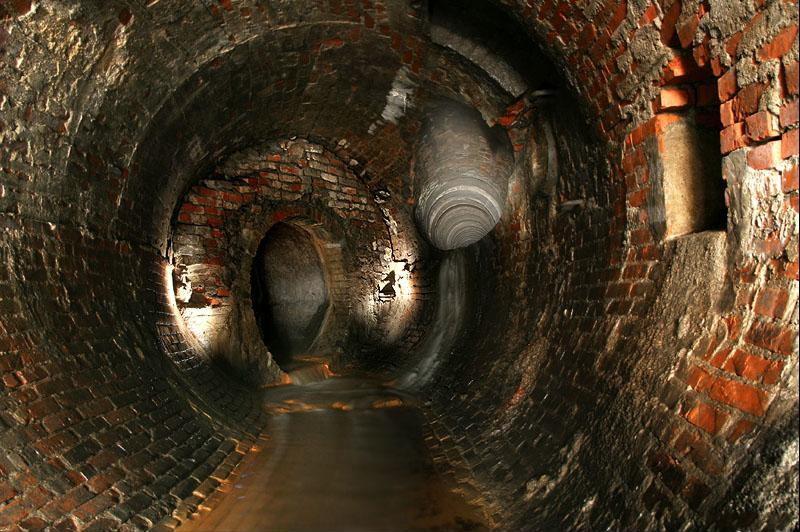 москва под землей тайный город фото фигурки