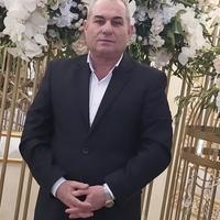 Muxtar, 58 лет, Дева, Баку
