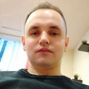 Serega Kuznetcov 25 Волхов
