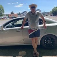 Renaldas, 42 года, Козерог, Франкфурт-на-Майне