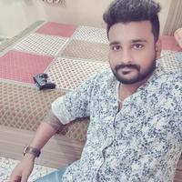 VISHAL MAHAJAN, 28 лет, Козерог, Мумбаи