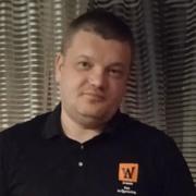 Серега Серебрянников 39 Пермь