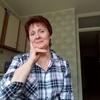 Лидия, 58, г.Выборг