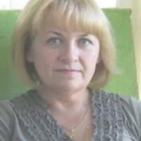 Любовь, 54 года, Лев, Москва