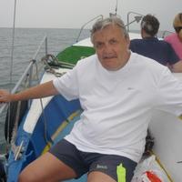 степа, 65 лет, Близнецы, Несебр