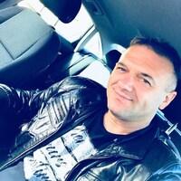 Goran, 44 года, Телец, Белград