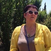 Людмила, 53 года, Овен, Москва