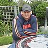 Артур, 38, г.Манчестер