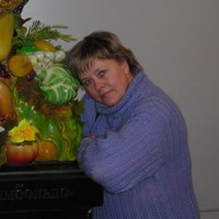 Ольга, 55 лет, Стрелец, Смоленск