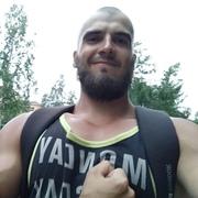 Константин Барченко 31 Петрозаводск