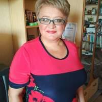 Елена, 50 лет, Телец, Новосибирск