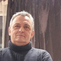 Андрей, 49 лет, Весы, Санкт-Петербург