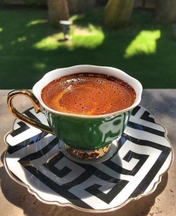 Все будет, турецкая картинка с добрым утром