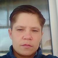 макс, 25 лет, Близнецы, Иркутск
