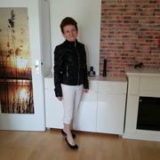 Lidiya Krets 55 Месскирх