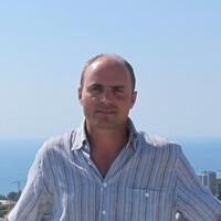 Хороший парень, 52 года, Козерог, Камышин