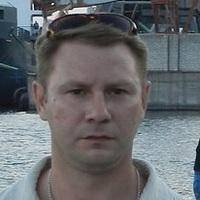 андрей, 43 года, Овен, Москва