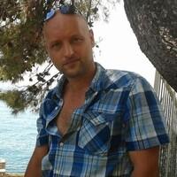 andrejs, 43 года, Близнецы, Тур