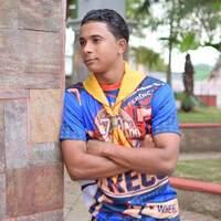 Marcks Vargas, 20 лет, Рыбы, Санто-Доминго