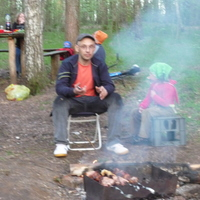 александр, 46 лет, Овен, Мещовск