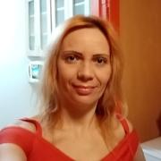 Татьяна 39 Хабаровск